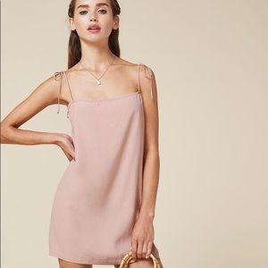 Reformation Petunia Dress
